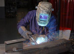 Metal Fabrication – Mig & Tig Welding
