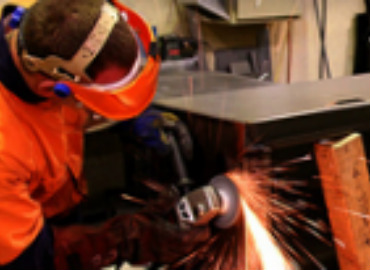 Metal Fabrication – Mig & Tig Welding